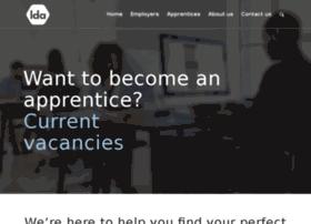 jhpapprenticeships.com