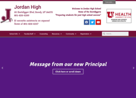jhs.canyonsdistrict.org