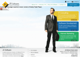 jhsoftware.in