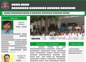 jhsp.edu.bd