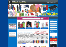 jhstudios.com