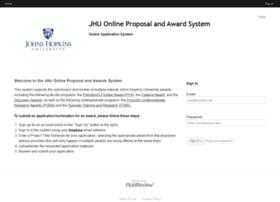 jhu.fluidreview.com