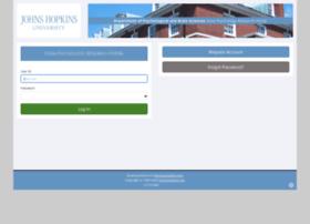 jhu.sona-systems.com