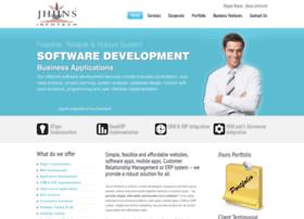jhunsinfotech.com