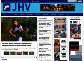 jhvonline.com