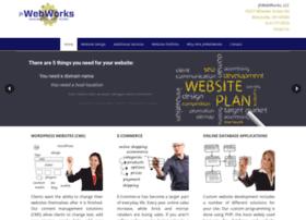 jhwebworks.com