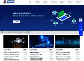 jiangmin.com