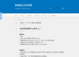 jiangwei.info