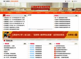 jiangxi.teacheredu.cn