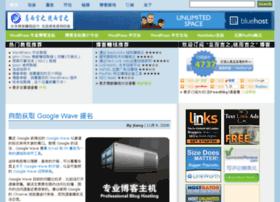 jiangzhanyong.com