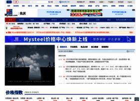jiaotan.mysteel.com