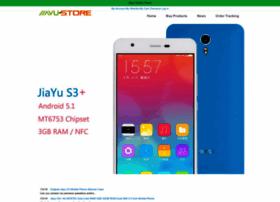 jiayu-store.com