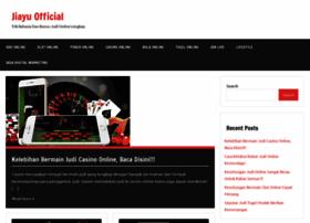 jiayuofficial.com
