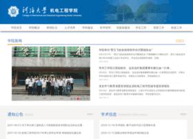 jidian.hhuc.edu.cn