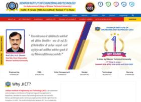 jietjodhpur.com