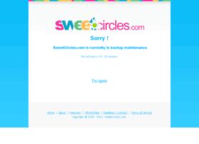 jiexiang0813.sweetcircles.com