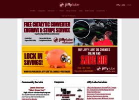 jiffylubeutah.com