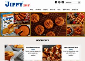 jiffymix.com
