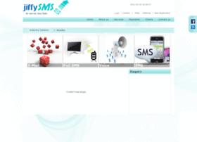jiffysms.com