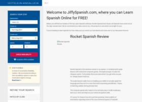 jiffyspanish.com