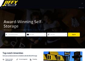 jiffystorage.com