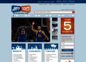 jiffytickets.com