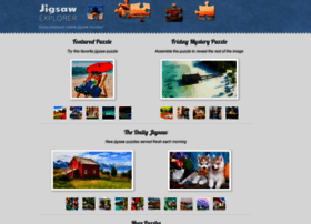 jigsawexplorer.com