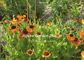 jigsawgardendesign.com