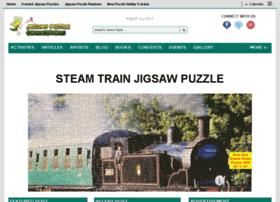 jigsawpuzzleconnections.com