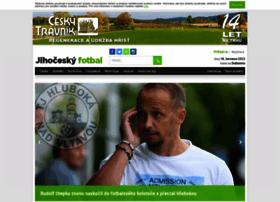 jihoceskyfotbal.cz