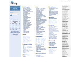 jihoy.com