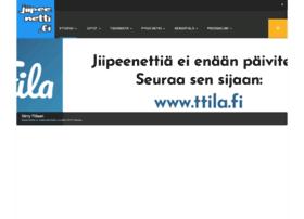 jiipeenetti.fi