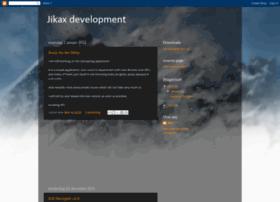 jikax-development.blogspot.com