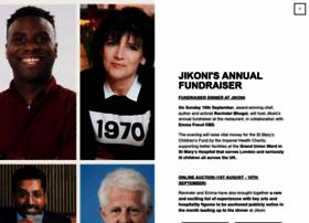 jikonilondon.com
