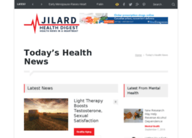jilard.com