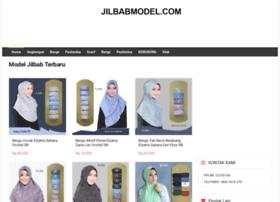jilbabmodel.com