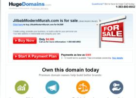 jilbabmodernmurah.com