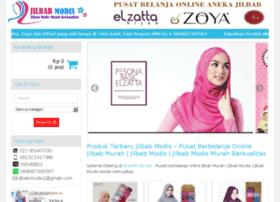 jilbabmodis.net