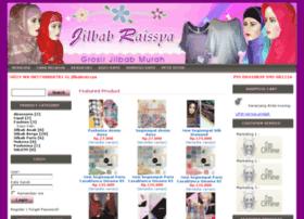 jilbabraissya.com