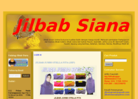 jilbabsiana.com