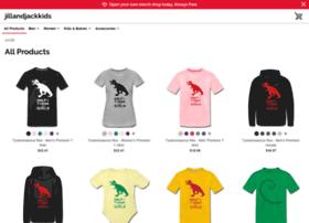 jillandjackkids.com