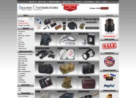 jilliandistributors.com