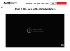 jillianmichaelslive.com