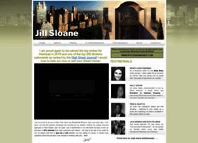 jillsloane.com