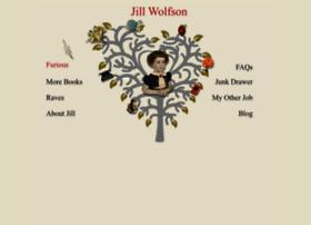 jillwolfson.com