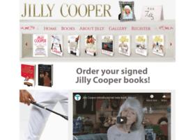jillycooper.co.uk