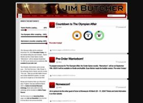 jim-butcher.com