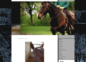 jimadamshorses.com