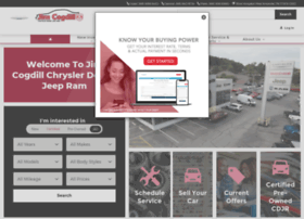 jimcogdilldodge.com