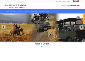 jimcorbetthotels.net